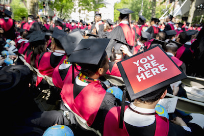 Harvard Kennedy School Graduates