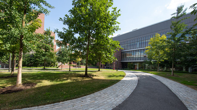 Plans for the Summer and Fall at Harvard Kennedy School
