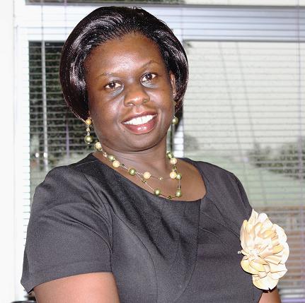 Doris Akol