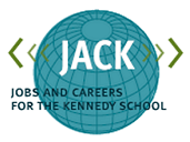Jobs and Careers for the Kennedy School