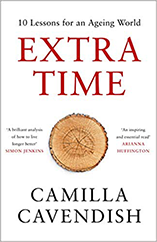 Cover image of Extra Time: 10 Lessons for an Ageing World