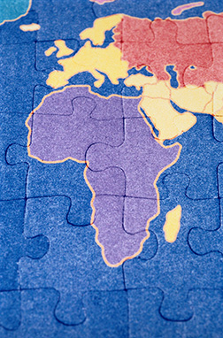 Nourishing Africa's 2.4 Billion People: Leapfrogging Through Innovation and Technology Photo