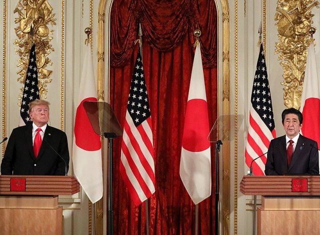 The Evolving Process of U.S.-Japan Security Arrangements Photo