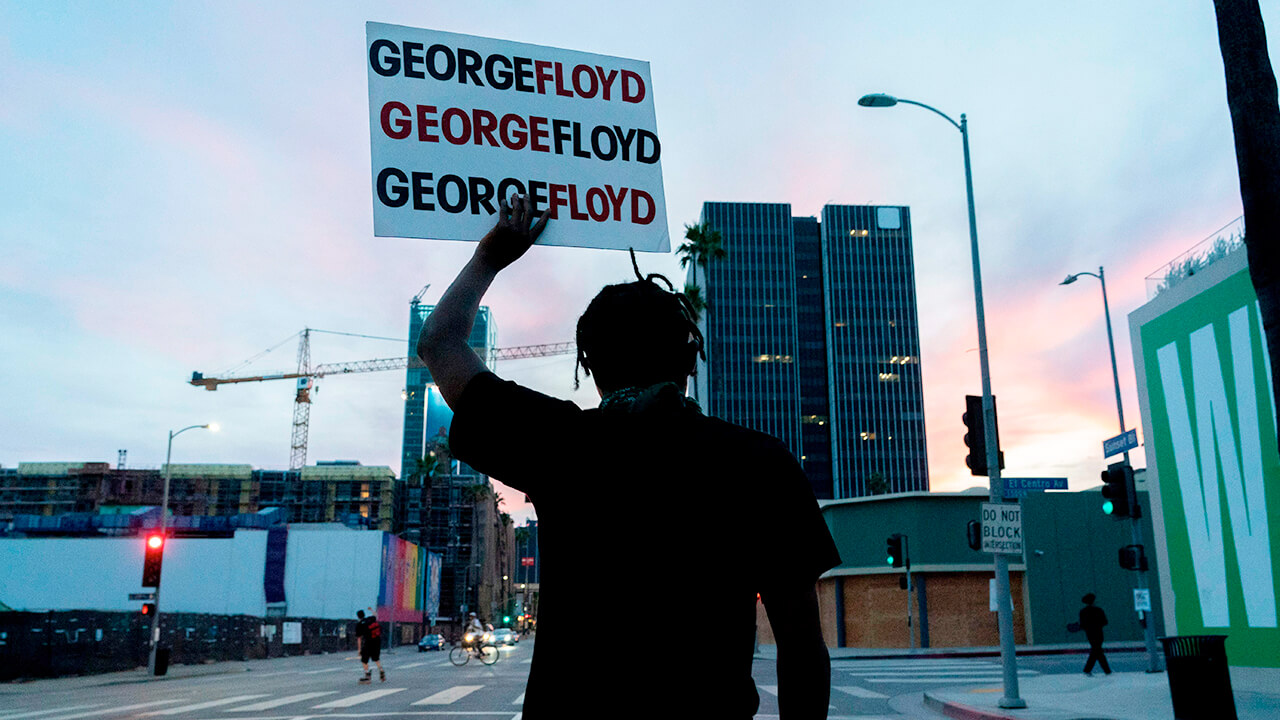 Stopping the next George Floyd killing: Empowering bystanders, encouraging ethical police