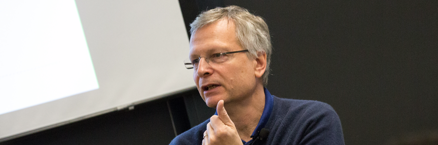 photo of Dani Rodrik
