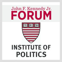 JFK Jr Forum Logo