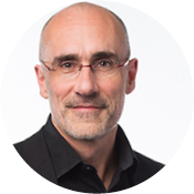 Arthur Brooks headshot.
