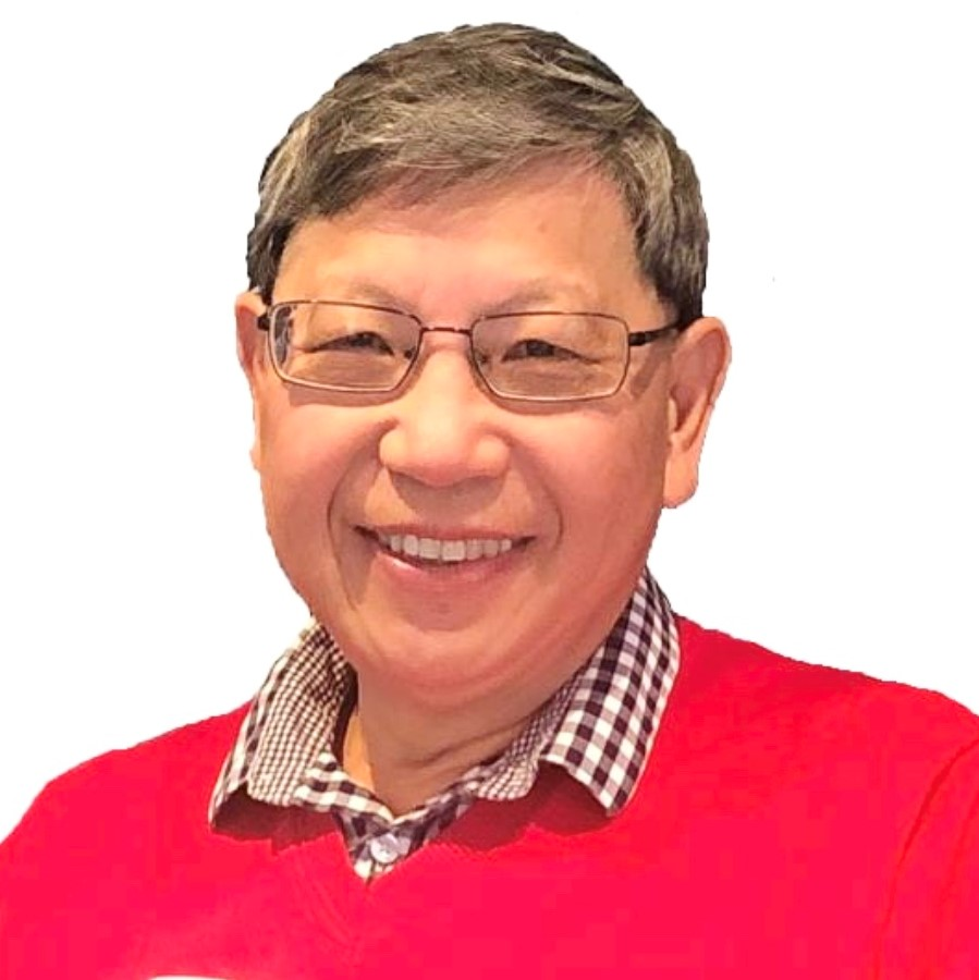photo of godwin chan