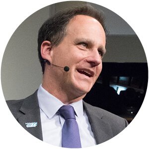 Photo of Rabbi Jonah Pesner.