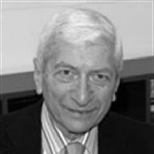 Marvin Kalb Photo