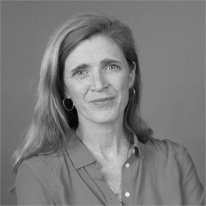 Samantha Power Photo