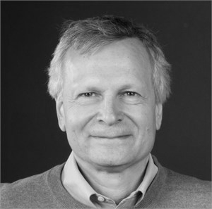 Dani Rodrik Photo