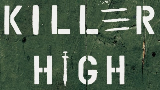 Killer High: A History of War in Six Drugs Photo