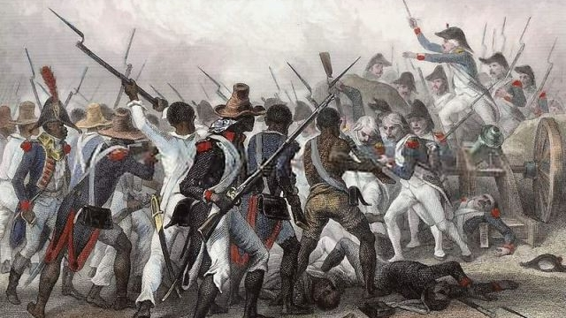 From Revolution to Recognition: Assessing the Effect of Proslavery Ideology on British and U.S. Isolation of Haiti, 1804–1862