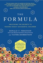 The Formula book cover