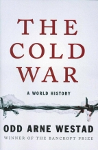The Cold War book cover